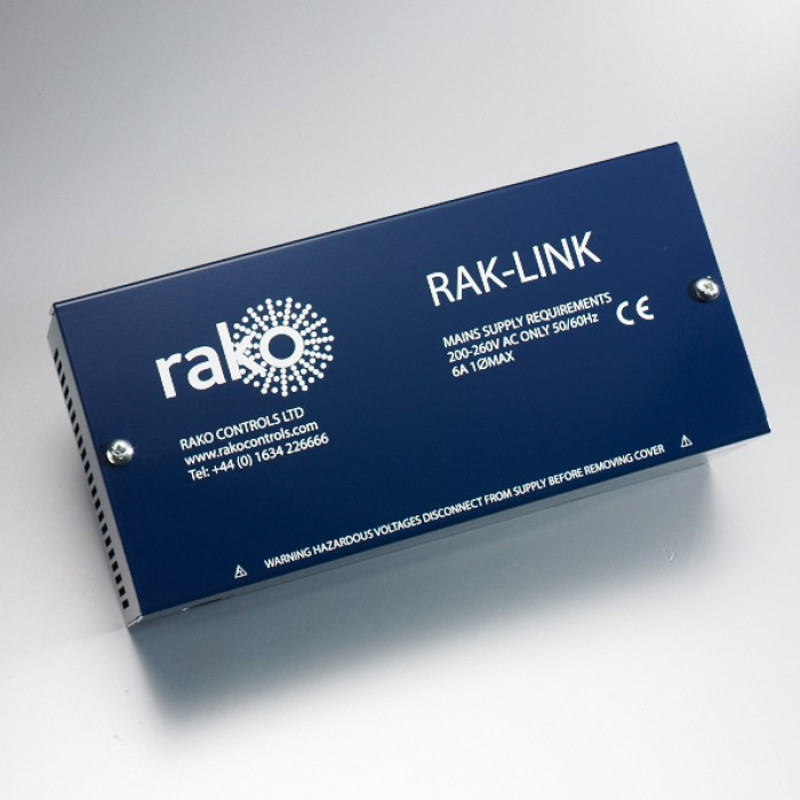 RAKO RAK-LINK Wired Connection Unit | GHS Special Projects