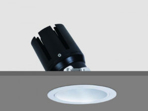 18W LED Milano Dimmable Downlight
