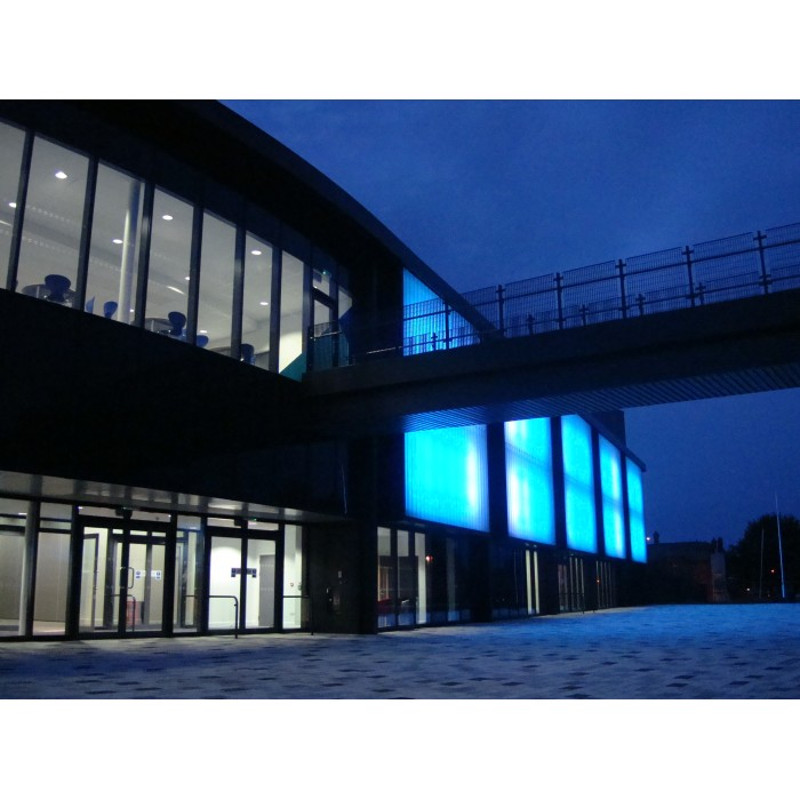 Theater Light Control System: GHS Special Projects