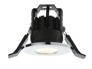 shieldLED 400 Fire Rated Downlight 4.5W IP65 52183