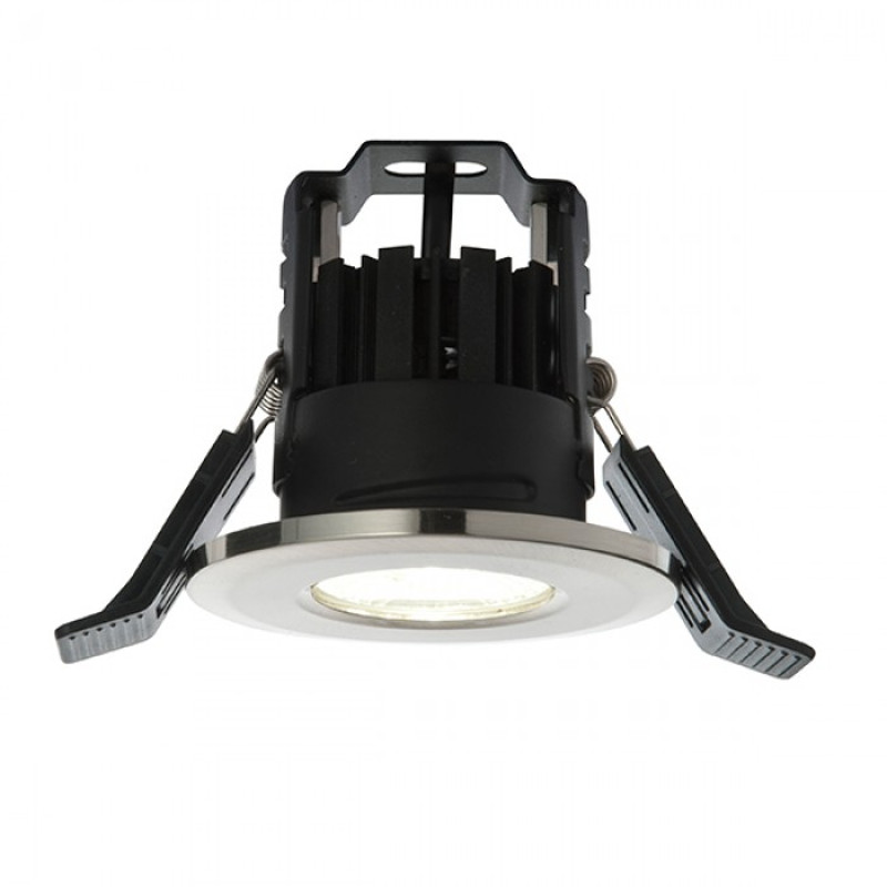 Best Rated Shop Lights: ShieldLED 400 Fire Rated Downlight
