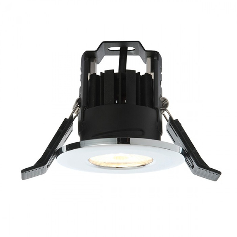 Best Rated Shop Lights: ShieldLED 600 Fire Rated Down Light