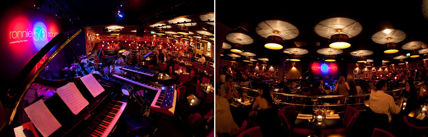 bar lighting solutions
