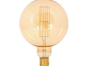 Filament Bulb Calex Giant Filament Dimmable LED Megaglobe