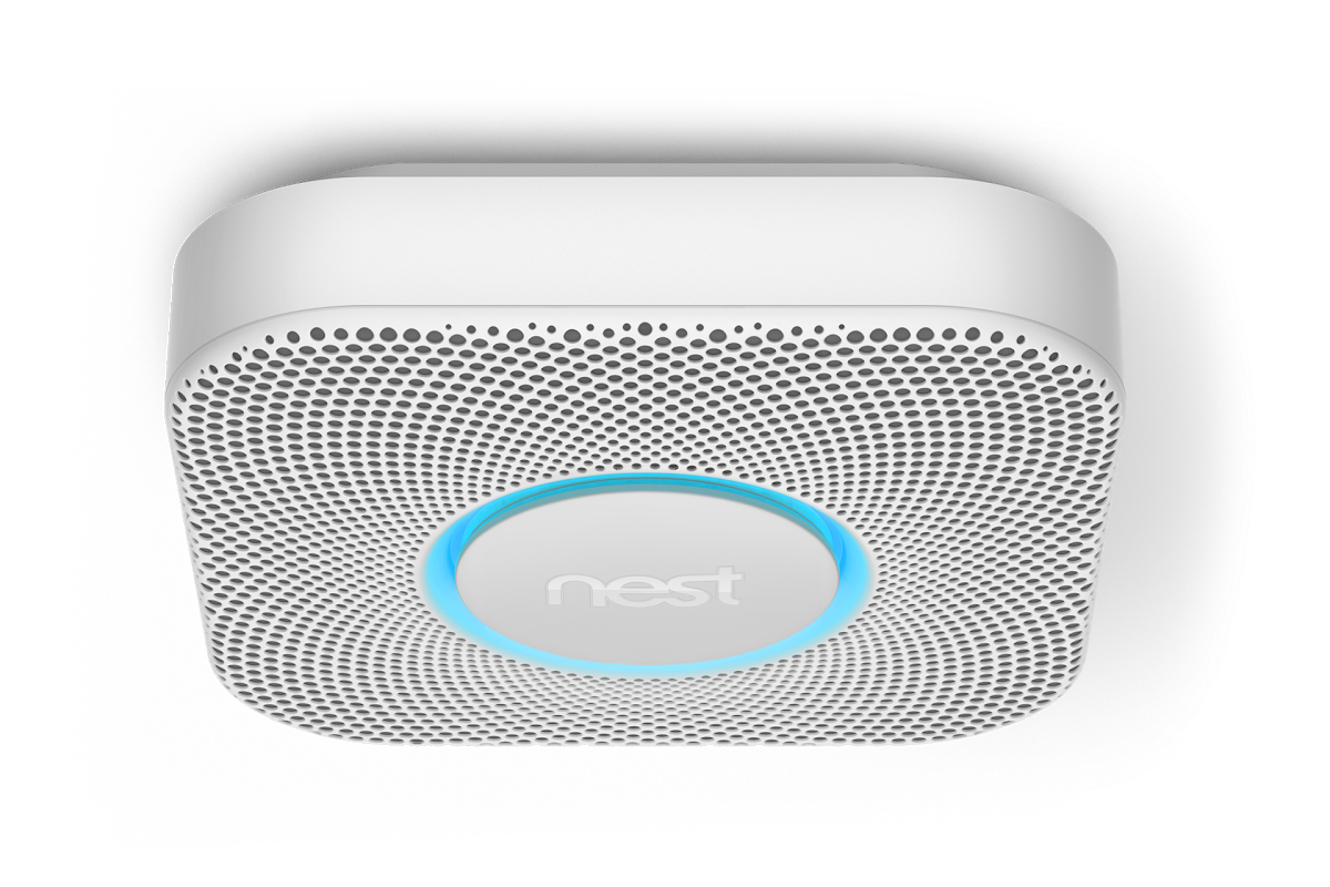 Nest Protect Smoke + CO Alarm Wired